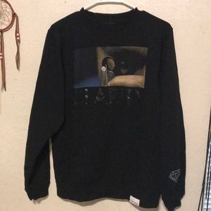 Diamond supply Sweater